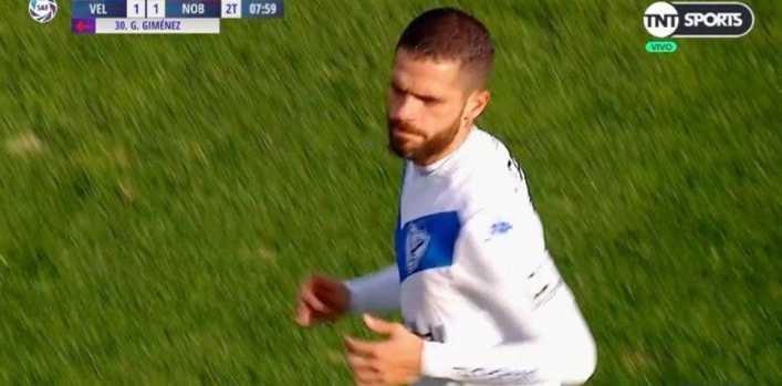 Fernando Gago volvió a jugar después de 258 días