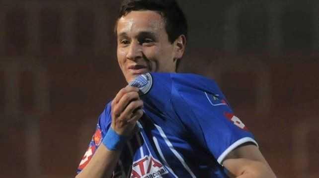 VIDEO: Fernando Zuqui es jugador de Boca Juniors