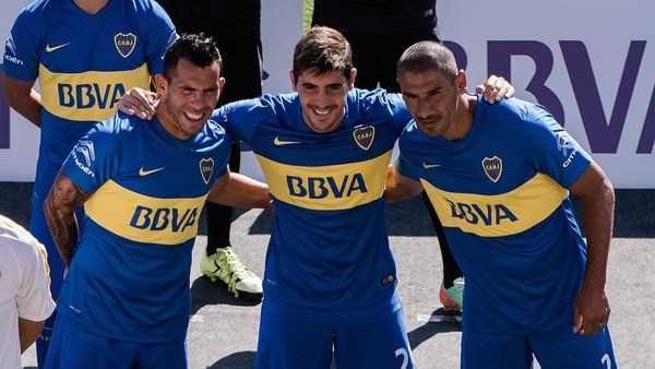 Figura de Boca Juniors anunció su retiro del fútbol