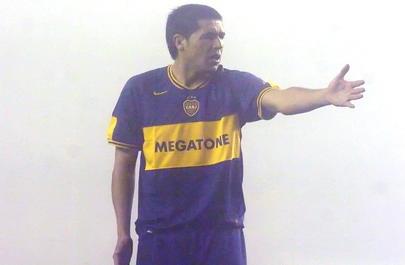 FINAL LIBERTADORES 2007