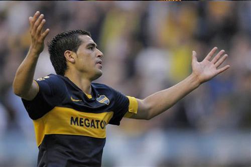 Flojo comienzo del Boca Juniors en el torneo Apertura argentino