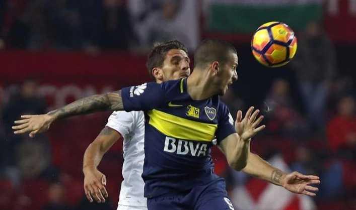 FOTO: Boca Juniors estrenará nuevo escudo