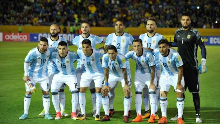 fotos lionel messi presento la nueva camiseta de la seleccion argentina