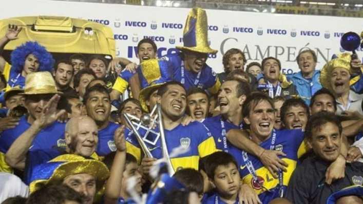 Fue campeón en Boca al lado de Riquelme y podría regresar al Xeneize