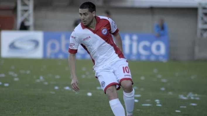 Riquelme fue citado para el encuentro por Copa Argentina