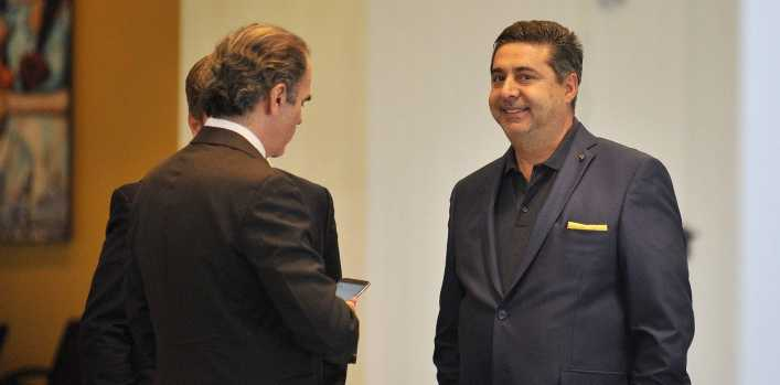 Furiosa respuesta de Boca al fallo de la Conmebol