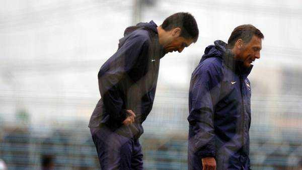Gámez sepultó la chance de ver a Riquelme con la camiseta de Vélez