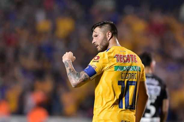 Gignac rechazó a Boca y al Galaxy