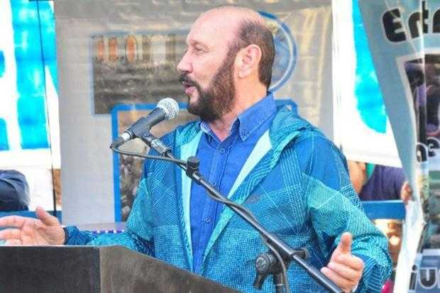 El gobernador de Formosa volvió a hablar de Tevez