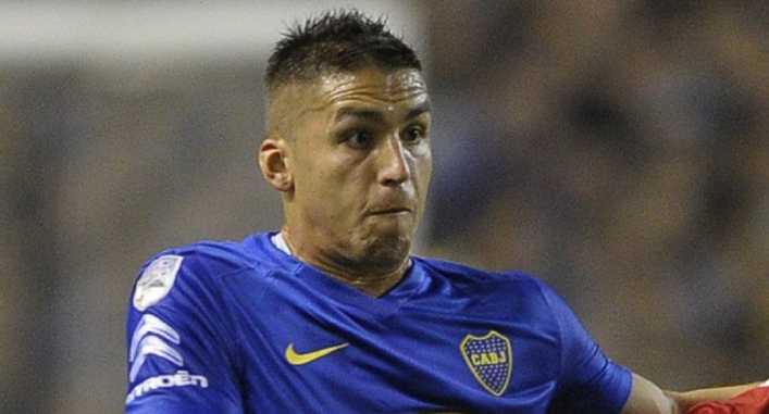 Graban agresión a una mujer de futbolista con pasado en Boca Juniors
