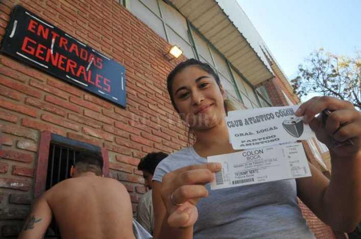 Gran expectativa por la llegada Boca al Centenario