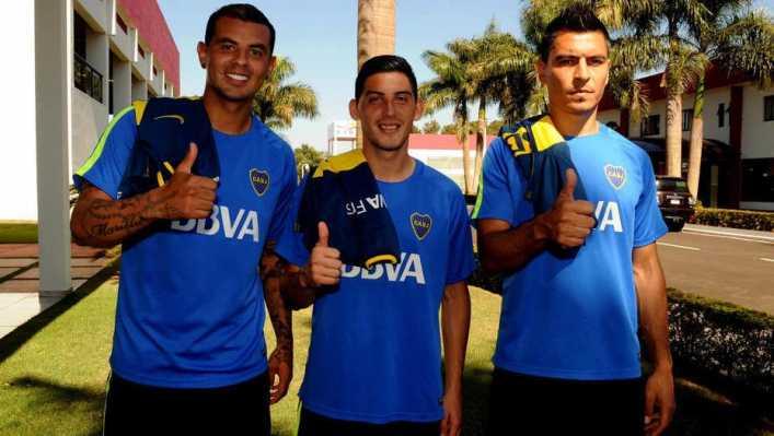 Guillermo Barros Schelotto pidió más refuerzos para Boca