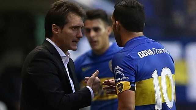 Guillermo y los refuerzos que piensa para Boca