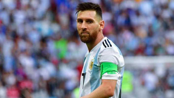 ¿Ha sido el último Mundial de Messi?