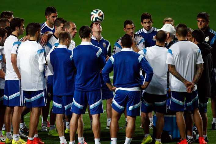 Hasta dónde llegará la selección argentina en el Mundial, según la prensa brasileña