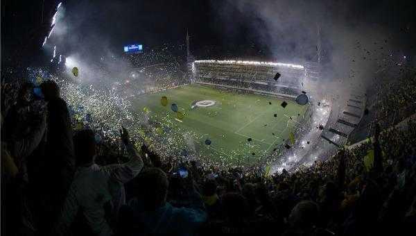 Hincha de Boca Juniors confiesa haber arrojado gas tóxico contra jugadores de River Plate y pide disculpas