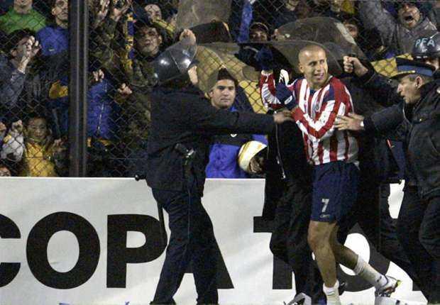 hivas, el rival incómodo para Boca Juniors