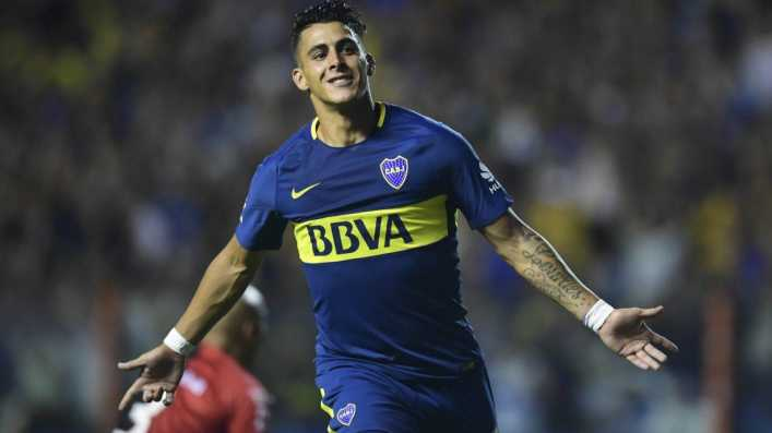 Independiente vs Boca