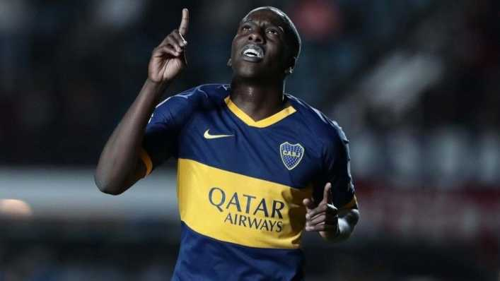 Jan Hurtado deja Boca y se va a Brasil