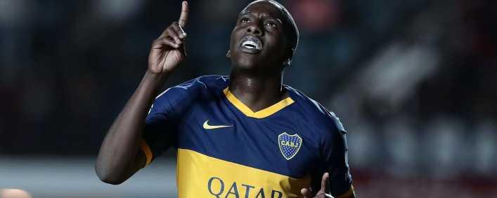 Jan Hurtado, ¿se aleja de Boca?