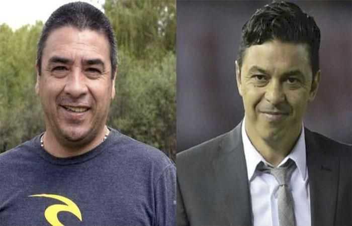 José Basualdo: Gallardo debería callarse la boca