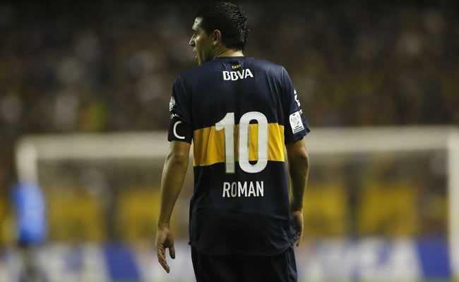 Juan Roman Riquelme - El Ultimo Diez
