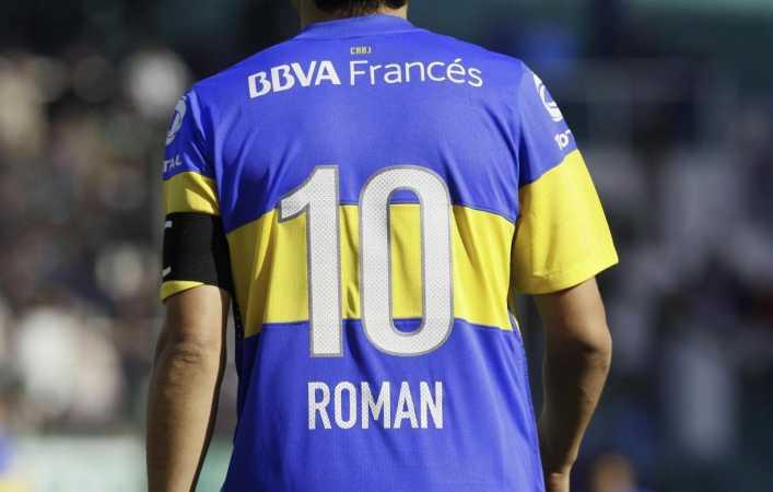 """VIDEO: Juan Roman Riquelme """"El Señor Futbol"""""""