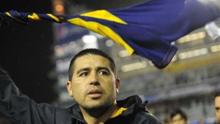 ¿Juan Román Riquelme prepara su vuelta a Boca Juniors?