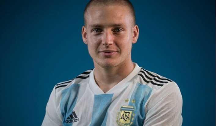 Juega en la Selección y lo buscó Boca