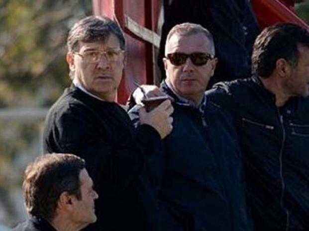 La AFA ofrece al Tata Martino el cargo de entrenador de la selección argentina