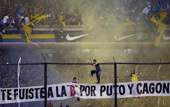 La Bombonera emitirá su veredicto sobre el 'Vasco' Arruabarrena