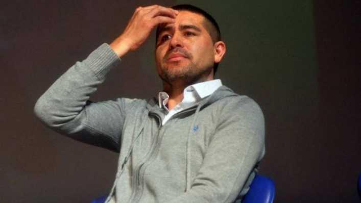 La comparación de un ex Boca sobre Riquelme que generó polémica