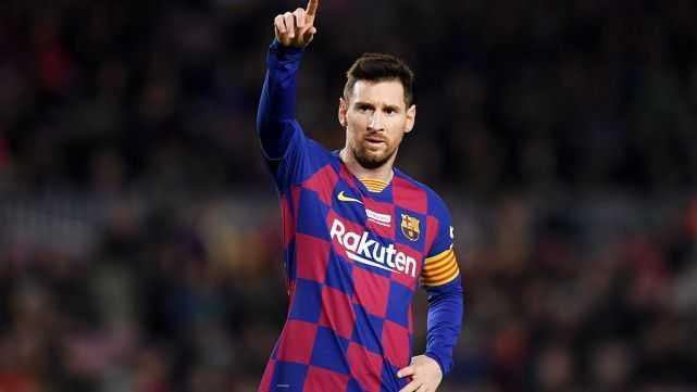 La comparación más sincera de Tévez entre Messi y Ronaldo