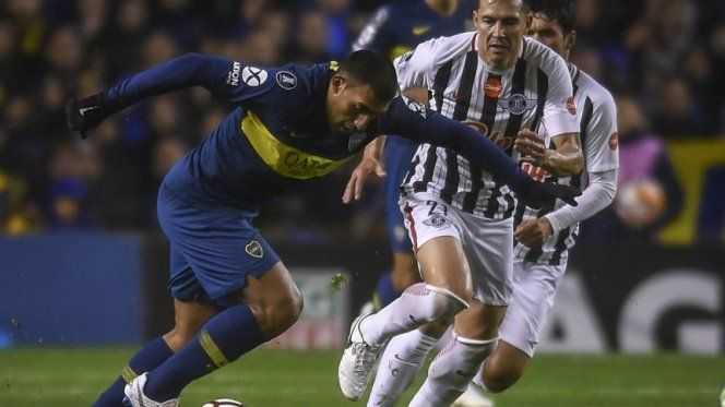 La CONMEBOL reconoce su error