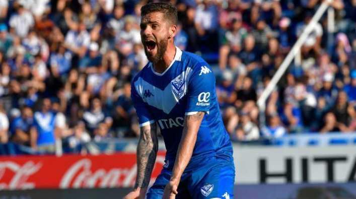 La decisión de Vélez tras una nueva y larga lesión de Gago