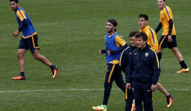 """VIDEO: """"La fecha FIFA le quita jugadores a los dos"""""""