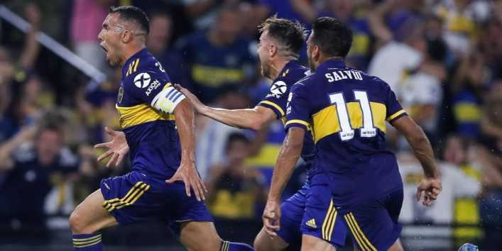 La figura colombiana que quiere Riquelme para Boca Juniors