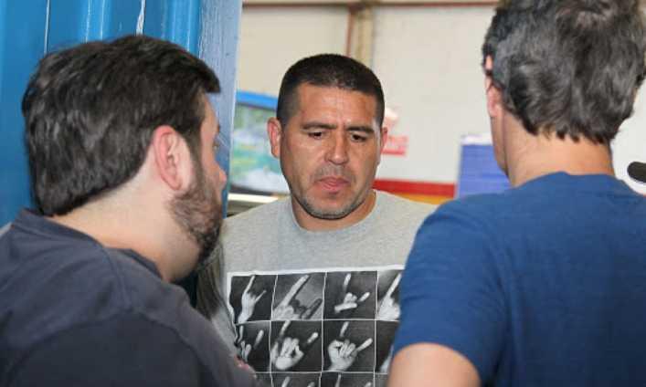 La fuertísima revelación sobre Riquelme que estremeció al fútbol argentino