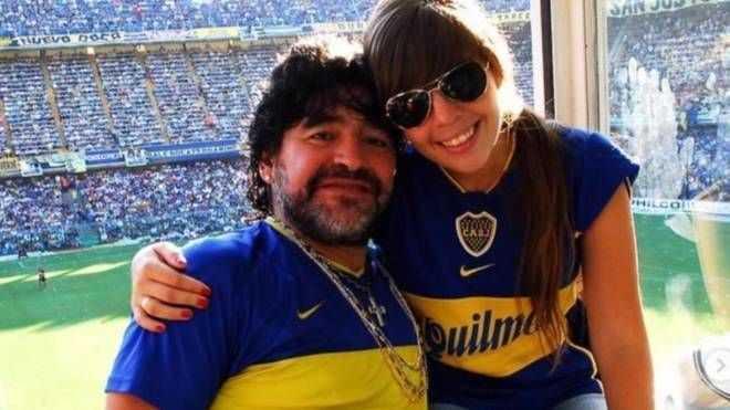 La furia de Dalma Maradona: ¿Qué tengo que hacer para que esto frene?