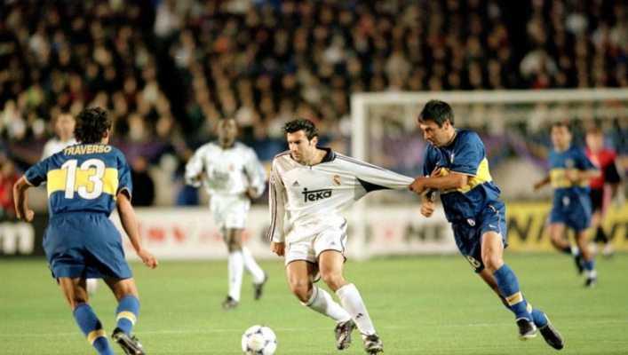 La histórica marca de Boca que igualó Real Madrid en el Mundial de Clubes
