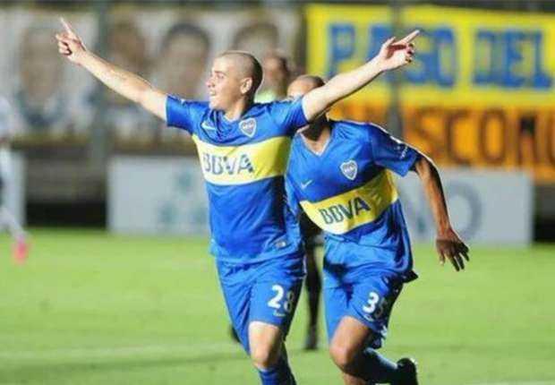 VIDEO: La joyita de Boca: ¿quién es Alexis Messidoro?