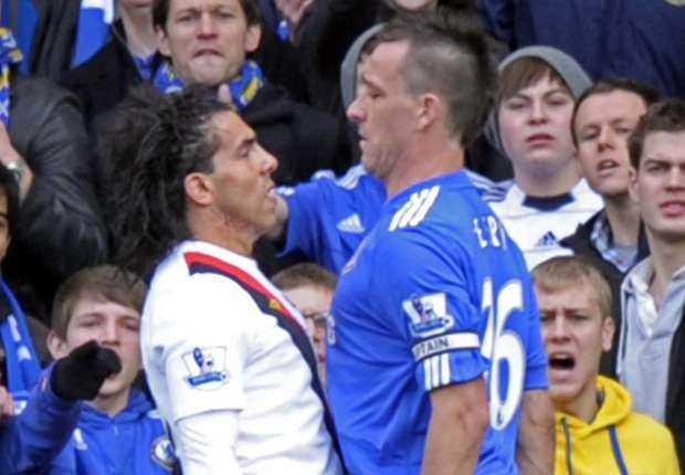 ¿La llegada de Terry es la llave para que Tevez se vaya de China?