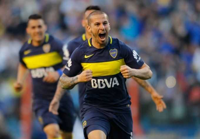la mls seduce a dario benedetto