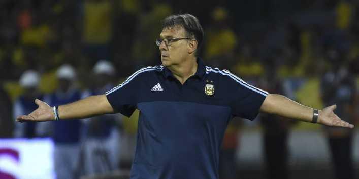 FOTO: La nueva camiseta de la Selección Argentina