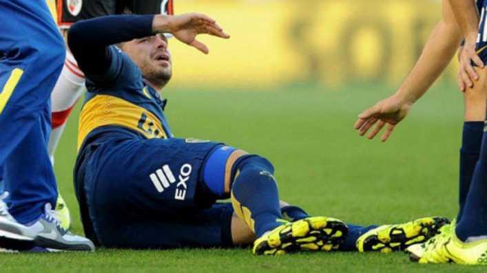 La razón por la que Boca no le paga el sueldo a Gago desde octubre