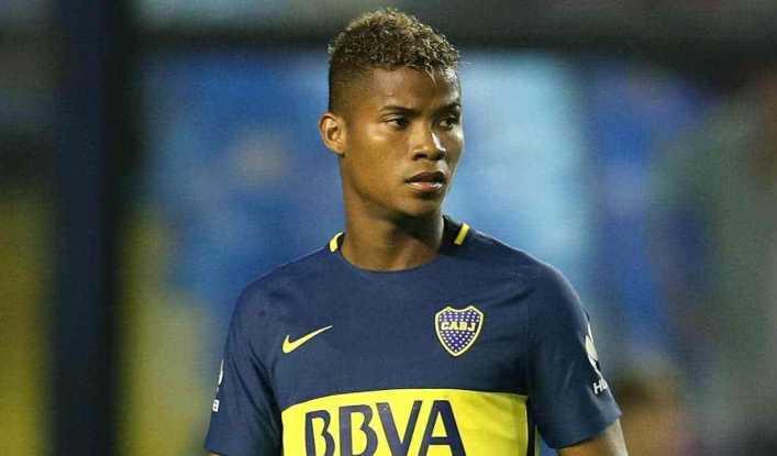 La Real Sociedad acelera por Wilmar Barrios