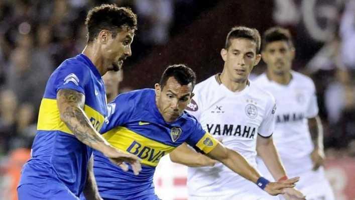 VIDEO: La recuperación de Osvaldo