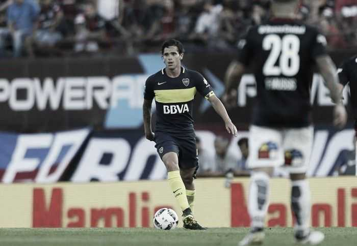 La renovación de Fernando Gago