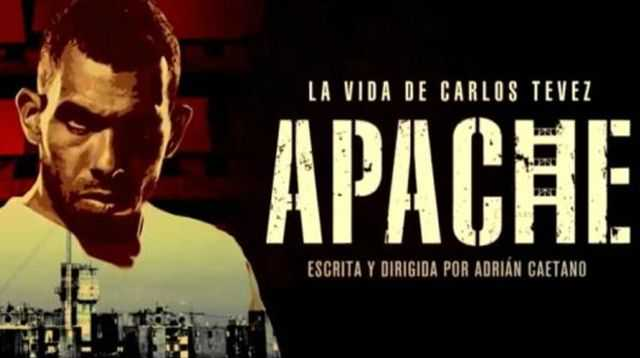 La serie de Carlos Tevez se verá por Netflix