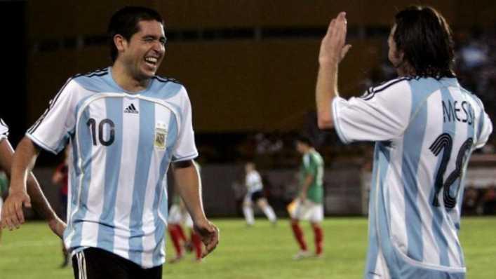 VIDEO: La sociedad que el fútbol no quiso regalar
